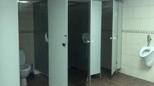 В Москве задержали гея, который подглядывал за мужчинами в общественных туалетах
