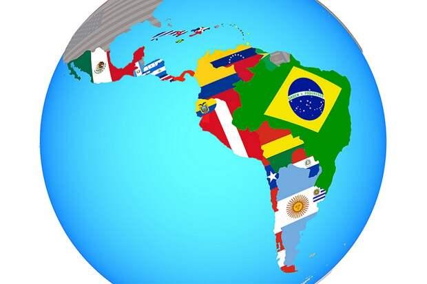Почему распался СССР и не может объединиться Латинская Америка