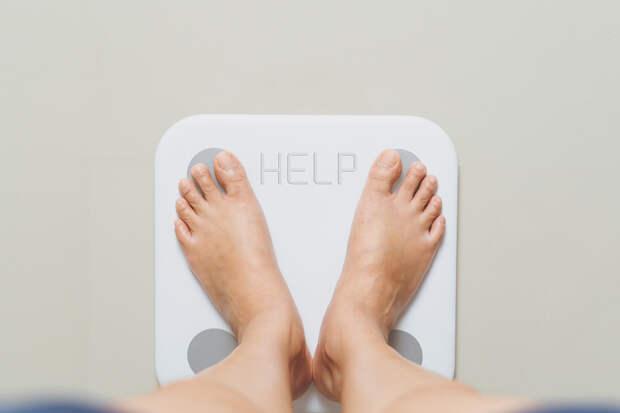 Найден помогающий в борьбе с ожирением продукт