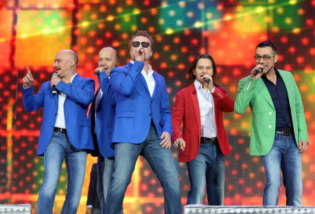 Хор Турецкого исполнит песни победы в Севастополе