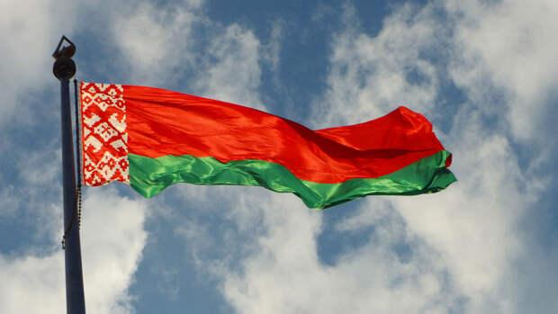 В Белоруссии объяснили, зачем Тихановская встретилась с представителем НАТО