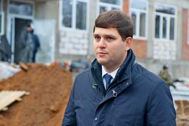 Новые зампреды Правительства Тверской области приступили к работе