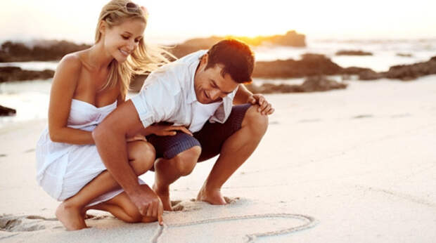 Идеальные отношения: 10 советов мудрой женщины