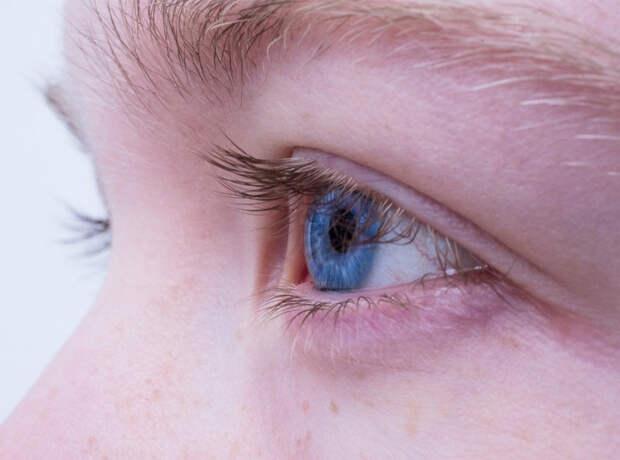 На Кубани школьники обожгли глаза во время урока