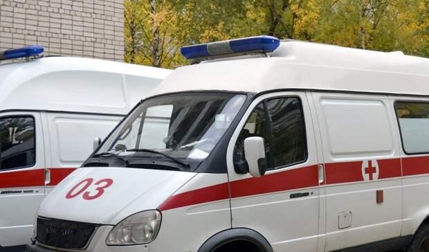 Один человек погиб ваварии савтобусом ифурой вРостовской области