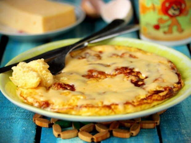 7 вкуснейших омлетов для разнообразных завтраков. Скорее быутро!