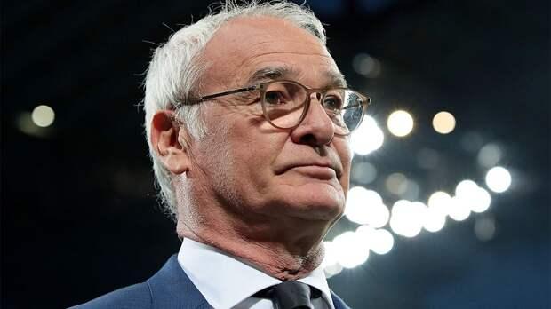 Источник: Раньери уведомил «Сампдорию» о намерении уйти с поста главного тренера по окончании сезона