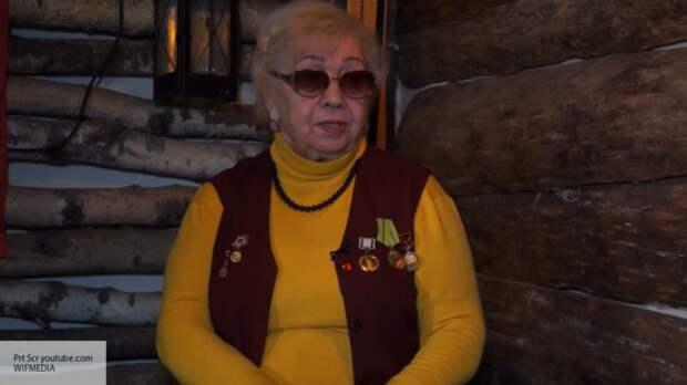 «Королева» из Ленинграда: удивительная история блокадницы Тамары Грачевой