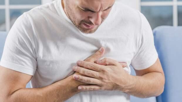 Названы продукты, которые негативно влияют на работу сердца