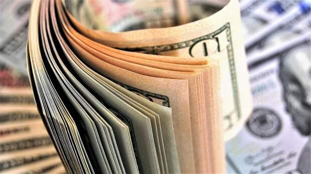 Эксперт рассказал о судьбе доллара и евро в 2021 году