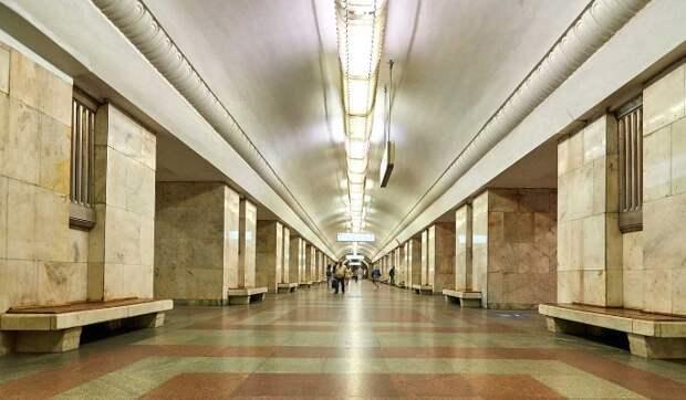 Три станции Сокольнической линии московского метро откроются раньше срока
