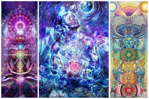 Вы видите цветные сны?