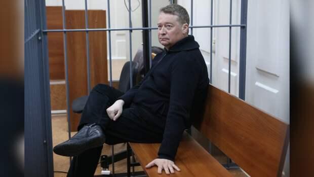 Верховный суд Марий Эл одобрил изъятие недвижимости у осужденного Маркелова