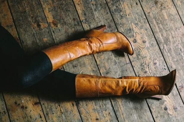 10 советов, которые продлят жизнь любой обуви