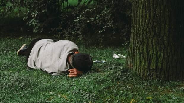 Пропавшего в Нижнем Новгороде ребенка увел бездомный