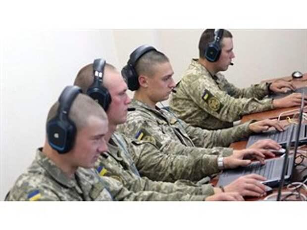 В чём секрет успеха украинской пропаганды