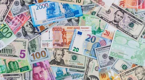 Официальные рыночные курсы инвалют на 18 мая установил Нацбанк Казахстана