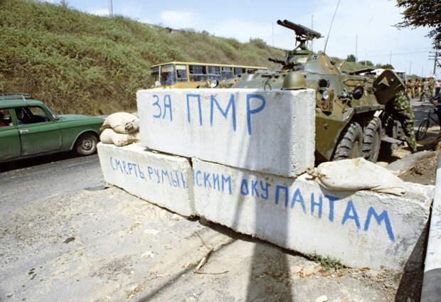 Каждый год 19 июня в 16:45 по всему Приднестровью на одну минуту включают сирены,...