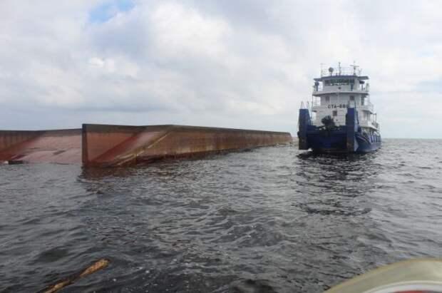 Береговая охрана Японии может задержать российское судно «Амур»
