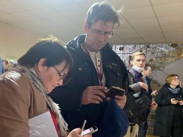 Первый день Земского съезда стартовал в Великом Новгороде