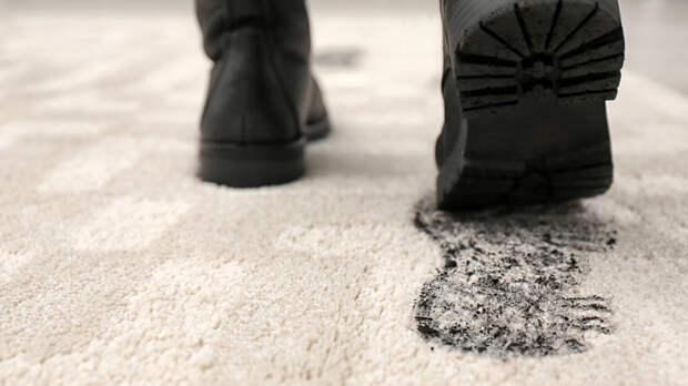 Мэр на Урале запретил чиновникам носить грязные ботинки
