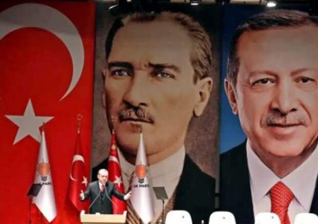 Эрдоган против пятерки Совбеза ООН – кто кого?
