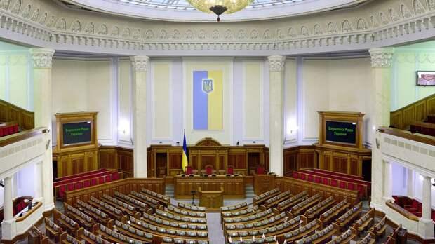 Депутат Верховной рады назвала вступление Украины в НАТО жизненно необходимым шагом