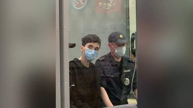 Казанского стрелка Галявиева признали склонным к суициду