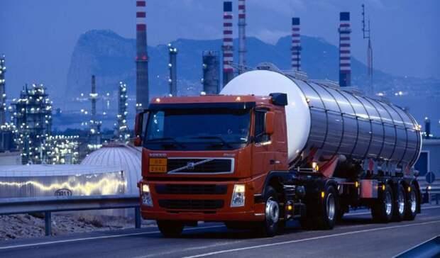 Оптовые цены бензина вРФпроигрывают экспортным— Петромаркет