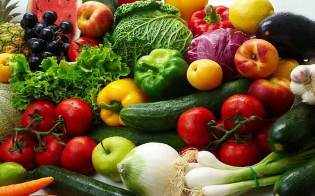 Нитраты в овощах и фруктах: как снизить риск?