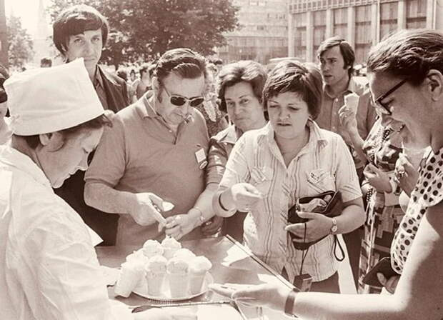 Как прожить на зарплату в 70-е годы СССР