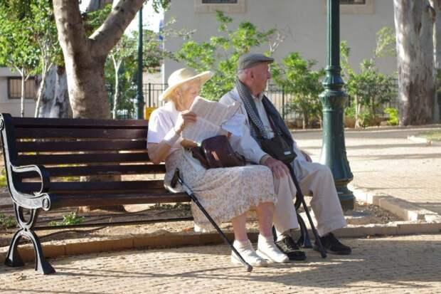 Старение населения замедлит рост развитой экономики на 0,9 п.п. в год — Moody's