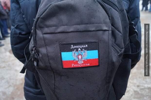 Резонансное заявление Захарченко: Порошенко признал независимость Донбасса