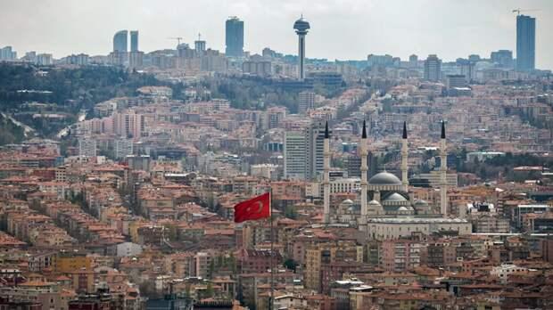 Кабмин выделил туроператорам 1 млрд рублей за вывоз туристов из Турции
