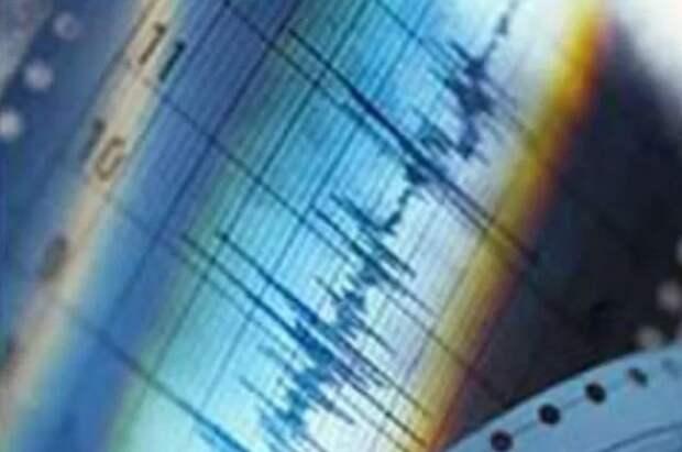 У подножия вулкана Большая Ундина на Камчатке произошло землетрясение