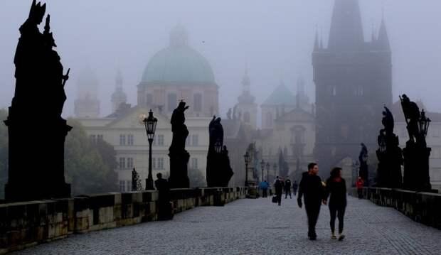 Чешский депутат заявил, что ссора с Москвой дорого обойдется Праге