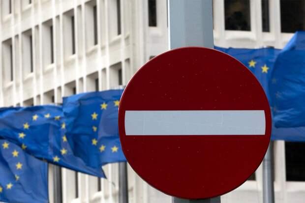 ТАСС: новый пакет санкций ЕС против Беларуси согласован