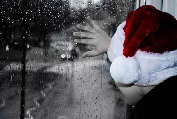 Несчастливого Рождества: Соvid-19 меняет атмосферу праздника