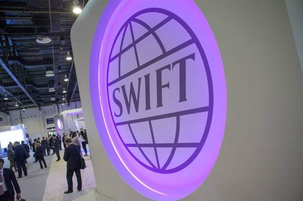 Россия без SWIFT: это не страшно?