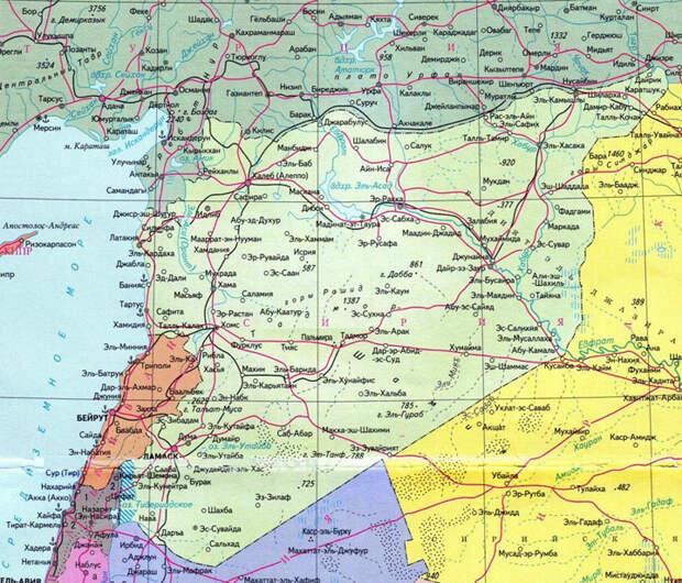 «Ты туда не скорби, ты сюда скорби». Реакция в мире на теракт в Дамаске