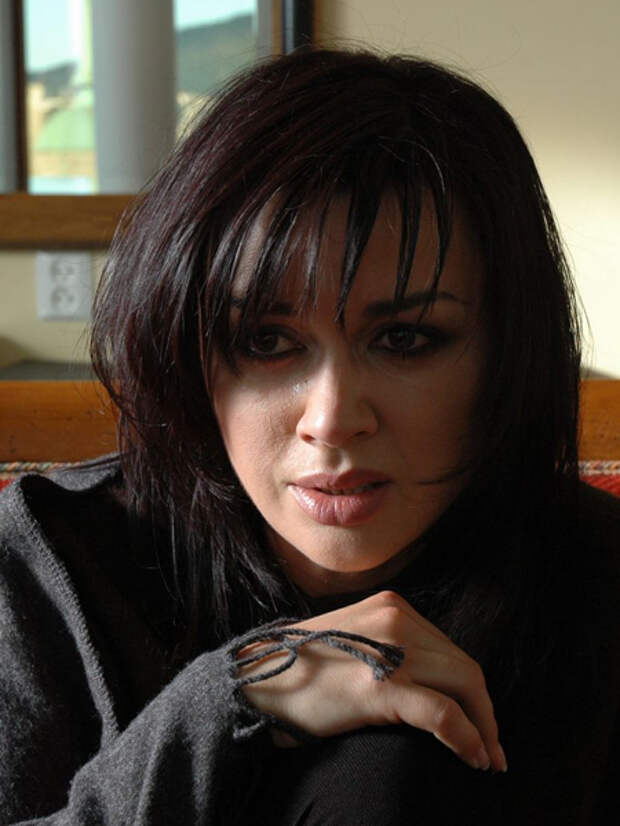 Анастасия Заворотнюк  (фотографии)