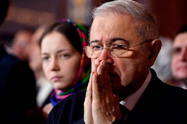 Петросян отреагировал насмерть Жванецкого