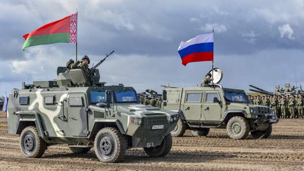Россия и Белоруссия вышли на новый уровень интеграции и напугали своих врагов