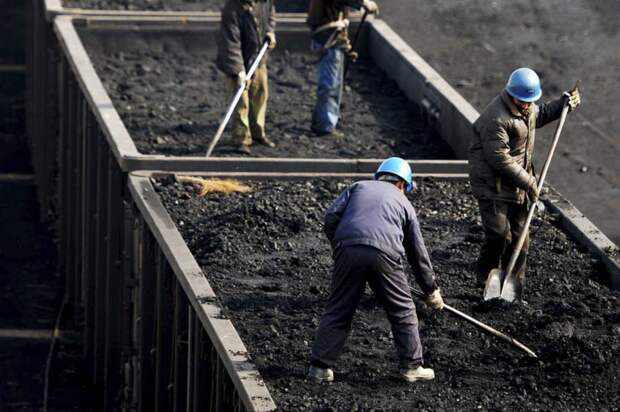 Хотели блокаду угля? Получите нищее население, вынужденное вечно платить