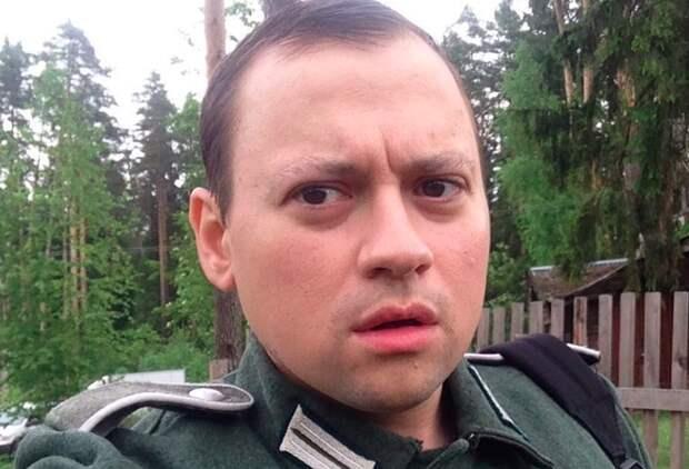 Назвавший пьяных зрителей «быдлом» актер Гайдулян вернулся в Москву и получил «ответку» от разъяренных пользователей сети