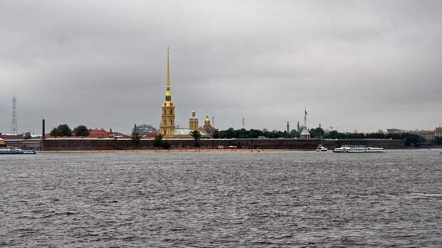 Синоптик рассказал, когда летняя погода в Петербурге сменится похолоданием