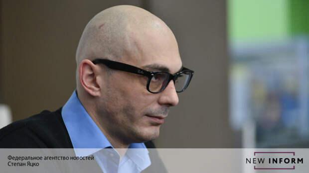 Соловьев и Гаспарян высмеяли иск Украины к РФ: записки из сумасшедшего дома