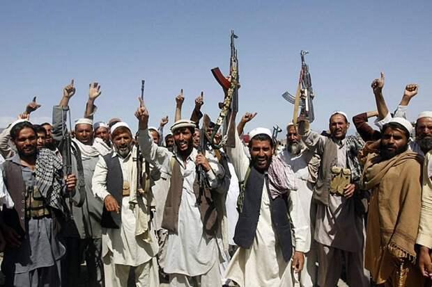 США выполнили задачу хаотизации Афганистана— эксперт