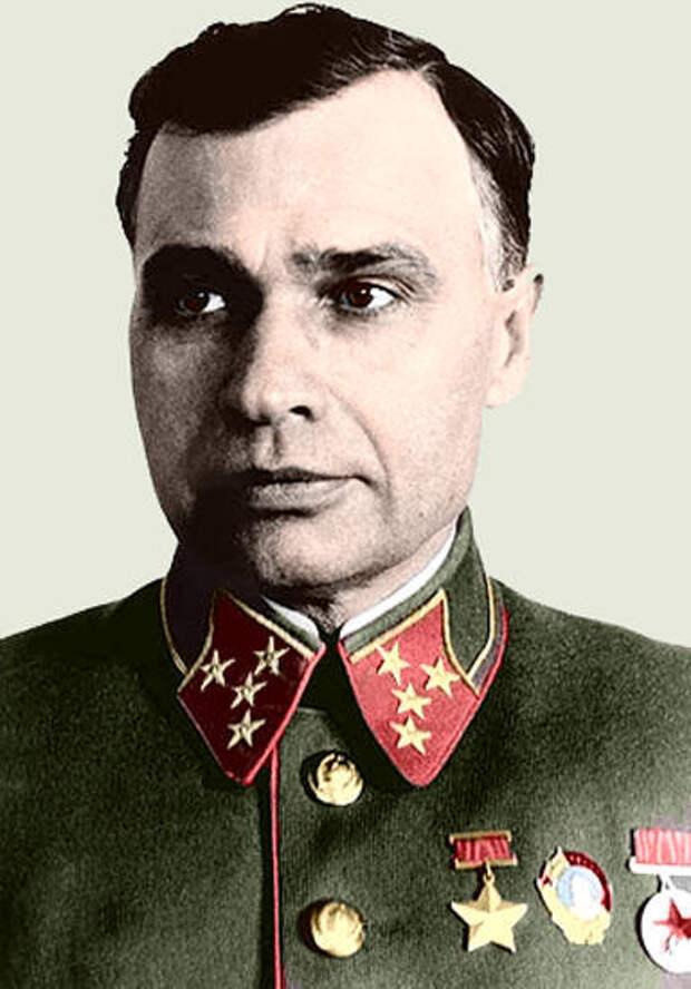 """День """"генеральской атаки"""". Советские генералы предпочли погибнуть в бою, чем сдаться"""