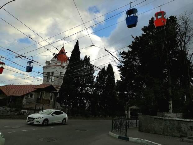 Погода в Крыму на 18 апреля: осадки и тепло до +17